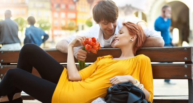16 Frases Românticas Para Deixar a Mulher Feliz