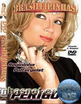 Regininha Poltergeist