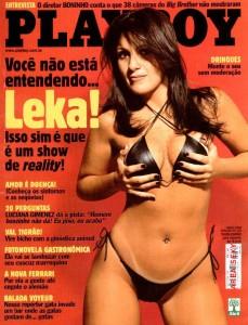 Leka Playboy