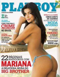 Mariana Playboy