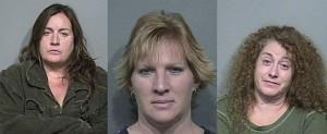 caso de traição 3 mulheres