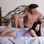 As 10 Fantasias Sexuais Femininas Mais Controversas