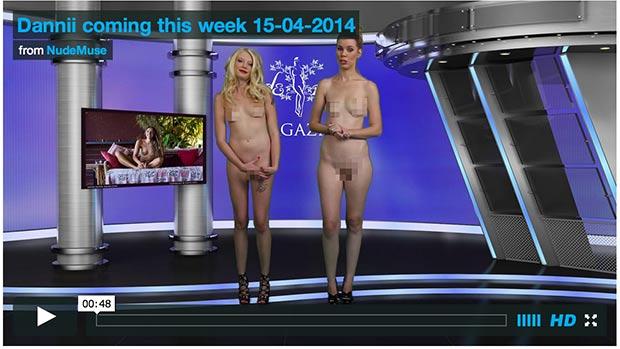 Naked News 3