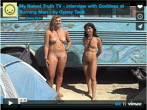 Naked News 5