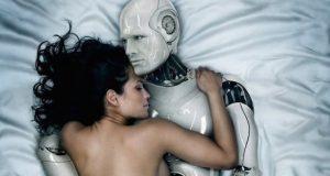 Robô sexual