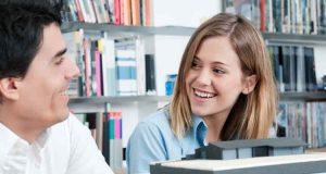 Conversa Sedutora na Livraria