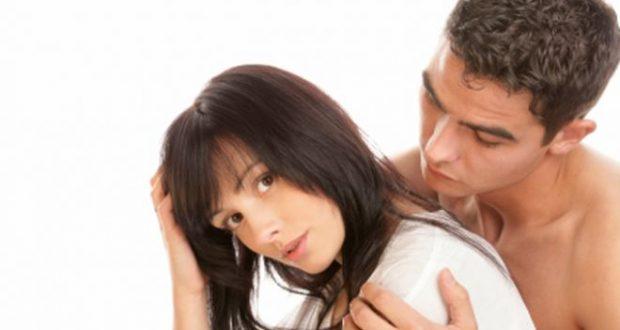 Mulher Preocupada Com o Relacionamento