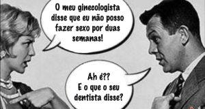 Ginecologista e Dentista