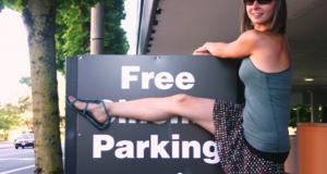 Estacionamento Grátis