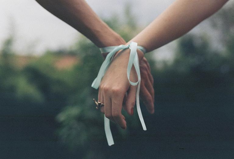 Casal Entrelaçado