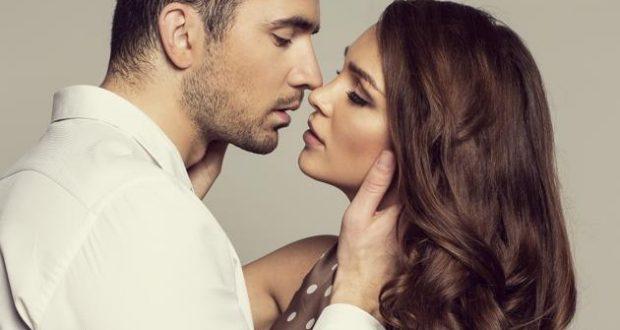 Beijo de Casal