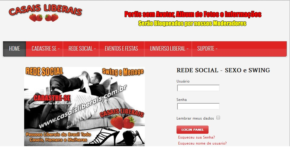 classificadosxnet site de encontros sexuais