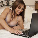 Sexo Online: Como Fazer Sexo Virtual Com Uma Mulher a Distância