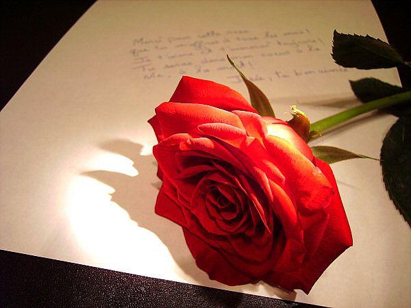 Carta Romântica
