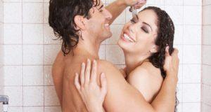 banho Juntos