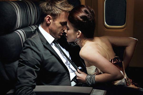 Sexo no Avião