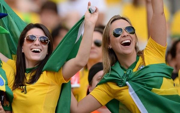 Copa do Mundo Mulheres