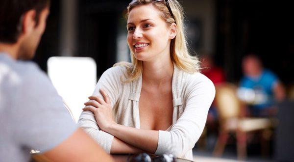 Conversa em encontro