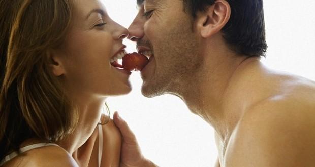 Sexo com frutas