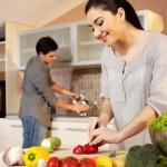 Como Fazer a Sua Esposa Feliz Em 5 Minutos