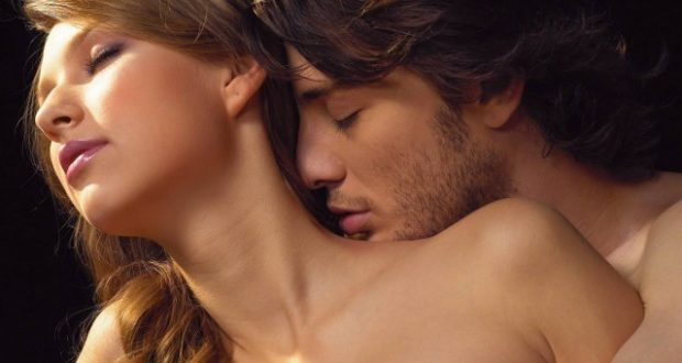 Beijo no pescoço