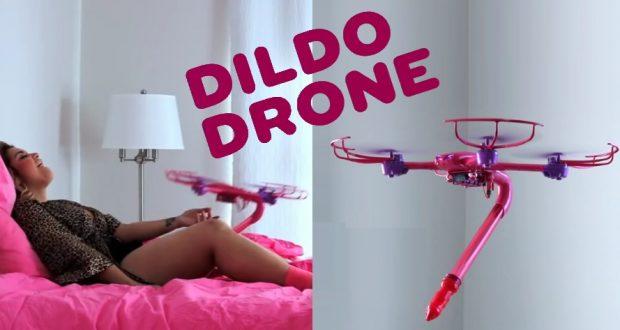 Dildo Drone