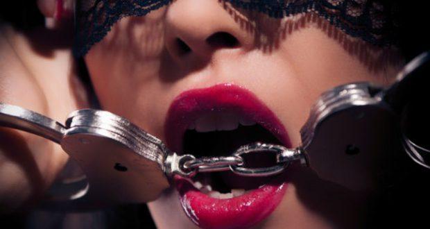 Algemas BDSM