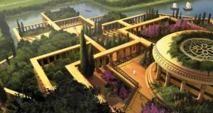 Jardins da Babilônia