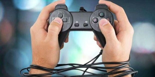 Viciado em videogame