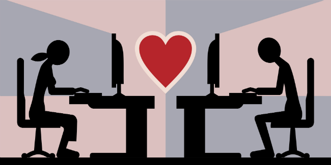 Relacionamento online