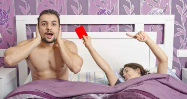 Sexo durante a mentruação