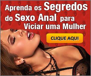 segredos sexo anal